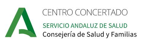Centro Concertado con el Servicio Andaluz de Salud - Junta de Andalucia