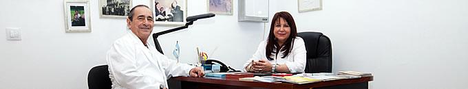 Directores de clínica Ginealmeria